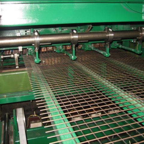 Mašine za zavarivanje žica