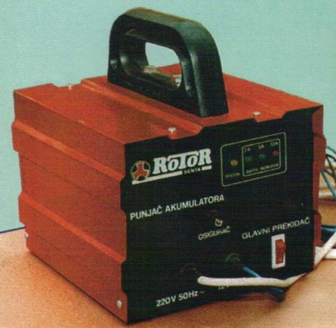 Punjači Akumulatora